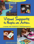 Visual Supports for Autism