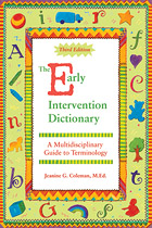 Early Intervention Dictionary  Autism