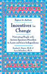 Incentives for Change  Autism Behavior Strategies
